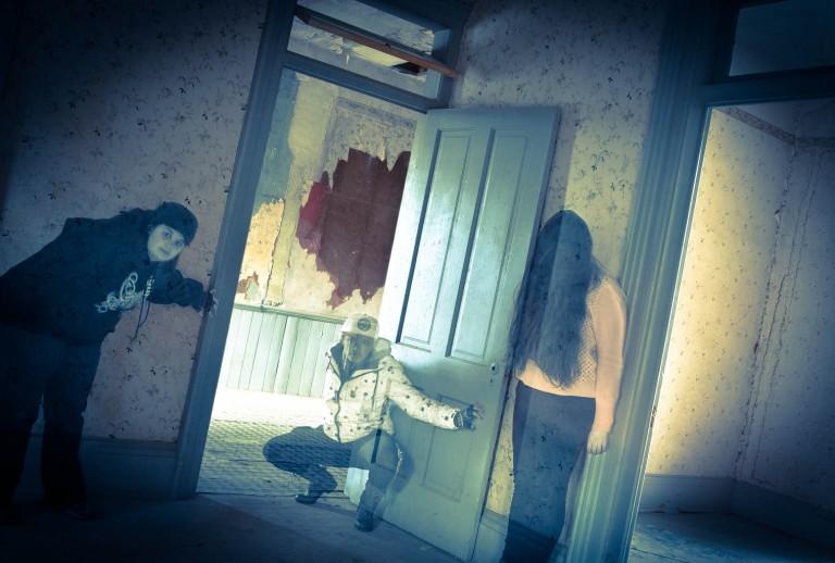 ClarissaHelman-Ghosting
