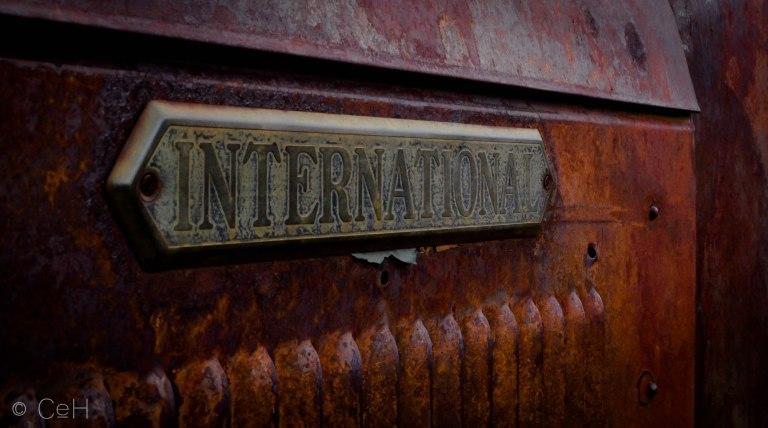 ClarissaHelman-International