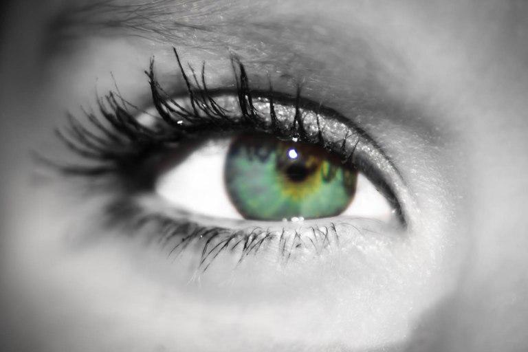 ClarissaHelman-B&W Eye